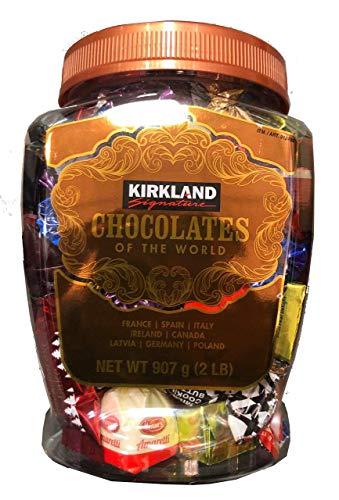 Signature  Chocolates of the World
