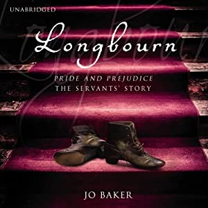 Longbourn Audiobook