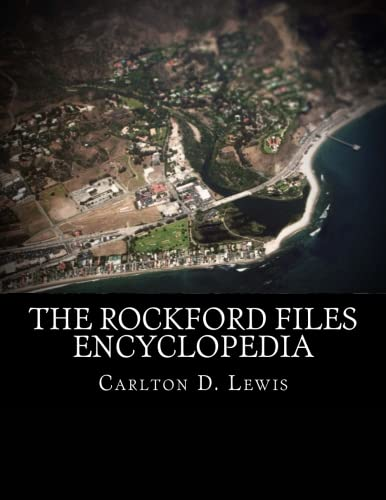 The Rockford Files Encyclopedia