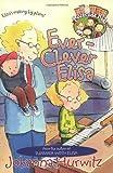 Ever-Clever Elisa, Johanna Hurwitz, 006441096X
