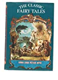 The Classic Fairy Tales, Iona Opie and Peter Opie, 0192115596