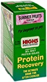High5 Protein Recovery Sport Nutrition (Pack of 9) - Summer Fruit, 60 g