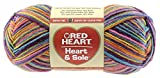 Red Heart & Sole Yarn, Jellybeans