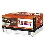 Dunkin' Donuts Original Blend Medium Roast (54 K-Cups) (pack of 6)