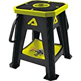 Acerbis 2113410001 Black/Yellow Kubro Bike Stand