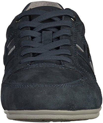 Herren U62P1A Sneakers Geox Sneakers Geox U62P1A Herren Navy UzTwd
