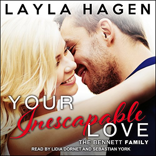 your-inescapable-love-bennett-family-series-book-4