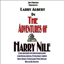 The Adventures of Harry Nile, Box Set 1, Volumes 1 - 6 (Dramatized)