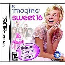Imagine: Sweet 16 NDS