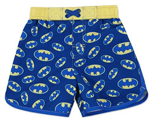 Dreamwave Infant Boy Batman Swim Trunk 24M ()