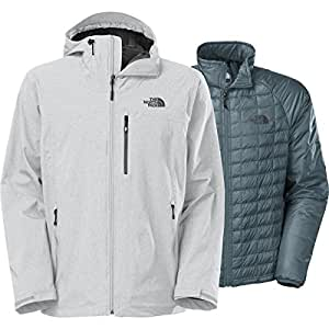 Amazon.com : The North Face Thermoball Triclimate Jacket