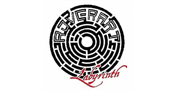 Risultati immagini per roverart – labyrinth (2018)
