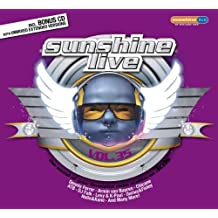 Sunshine Live Vol. 35 by VARIOUS ARTISTS (2013-01-29)