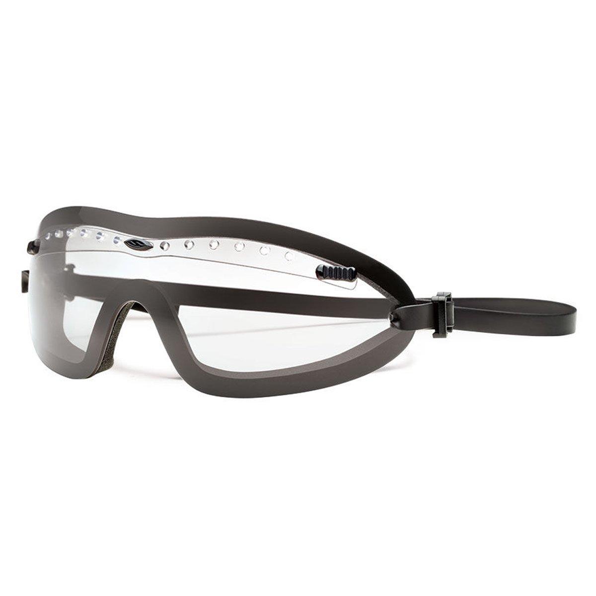 Smith Optics Elite Boogie Regulator Goggle Clear Lens by Smith Optics Elite