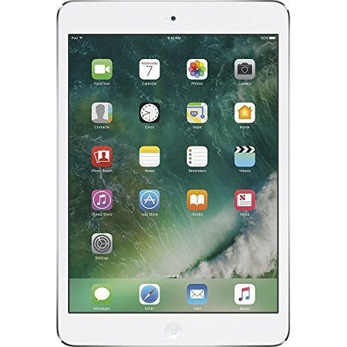 Apple MNV62LL 9 7 Inch Tablet Silver product image