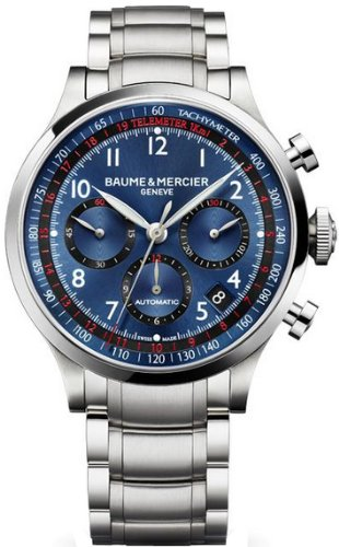 Baume-Mercier-Capeland-Mens-Watch-10066