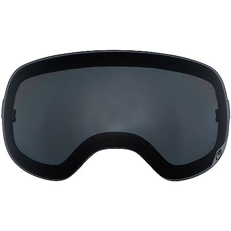 5221216e93fc5 Amazon.com  Dragon X2 Snow Goggle Replacement Lens - Dark Smoke (722-5280)   Sports   Outdoors