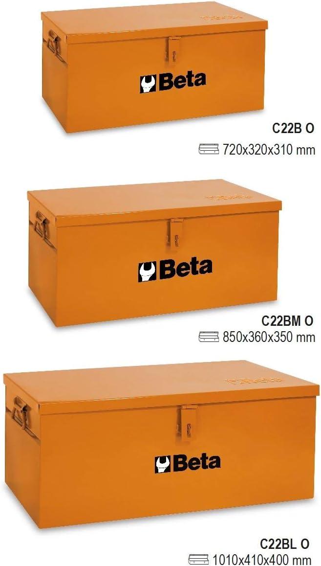 Beta 022000170 De Chapa C22Bl-O-Ba/úl Largo Porta-Herr