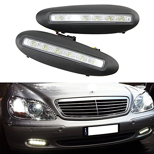 W220 Led Fog Lights in US - 2