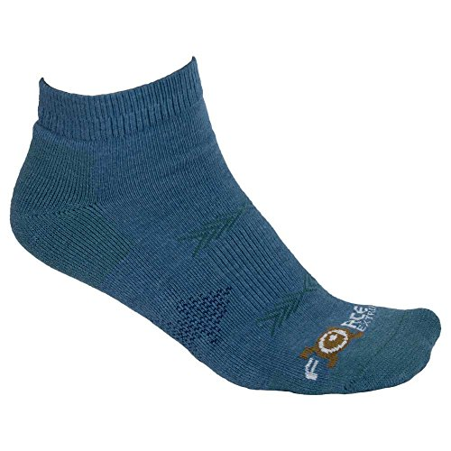 Carhartt Women's Force Extremes Low Cut 2-Pack Blue - Extreme Low Socks Cut Dry