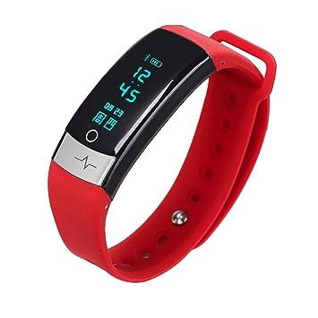 Oasics Smartwatch Resistente al Agua IP68 Smart Watch M19 Smart ...