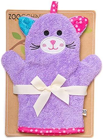 Washing mitt Zoocchini Kallie The Kitten Puppet