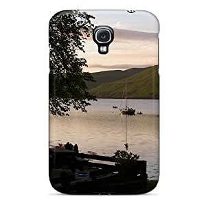Ideal Funnylife4 Cases Covers For Galaxy S4(scotl Loch Harport), Protective Stylish Cases