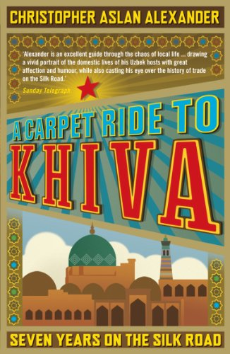 Countries Fancy Dress - A Carpet Ride to Khiva: Seven