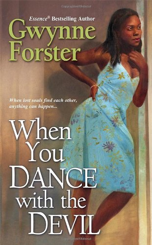 When You Dance With The Devil (Dafina Contemporary Romance)