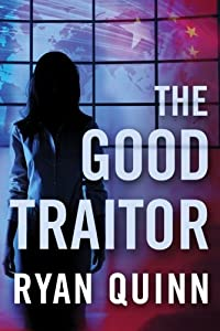 The Good Traitor by Thomas & Mercer