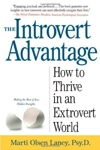 the advantage of introvert - 4