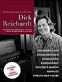 Filmkomponisten im Porträt: Dirk Reichardt (u.a. Keinohrhasen, Zweiohrküken und Kokowääh)