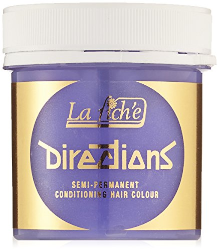 La Riche Directions Unisex Semi Permanent Haarfarbe, white, 1er Pack (1 x 88 ml)