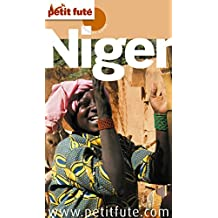 Niger 2011 Petit Futé (Country Guide) (French Edition)