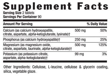 The 8 best vitamin supplements for potassium