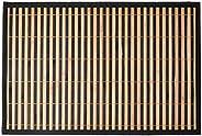 Lugar Americano, Bambu Listrado, 30x45cm, Mimo Style