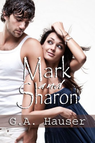 Mark and Sharon
