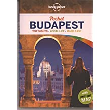 Lonely Planet Pocket Budapest 1st Ed.: 1st Edition