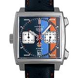 タグ・ホイヤー メンズ腕時計 モナコ ガルフスペシャルエディション CAW211R.FC6401