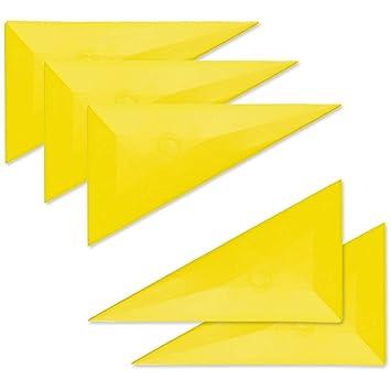 Amazon.es: Ehdis® Cine Ventana Tinte Profesional Triángulo de la ...