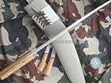 "Genuine Gurkha Kukri - 15"" Blade Afghan Defender"
