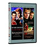 Rounders / The Brothers Grimm