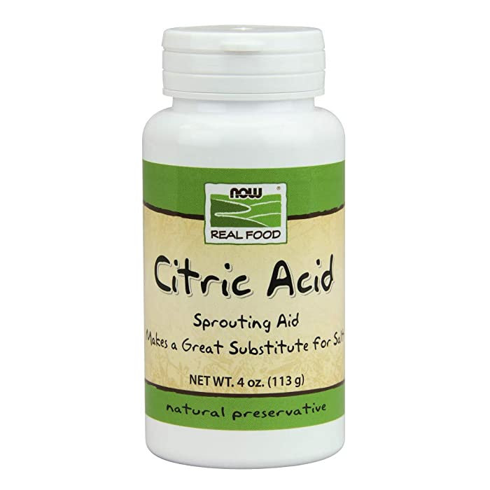 The Best Citric Acid Food Grade For Cheese Making