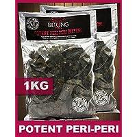 The Biltong Man Puissant Biltong Peri-Peri (1kg)
