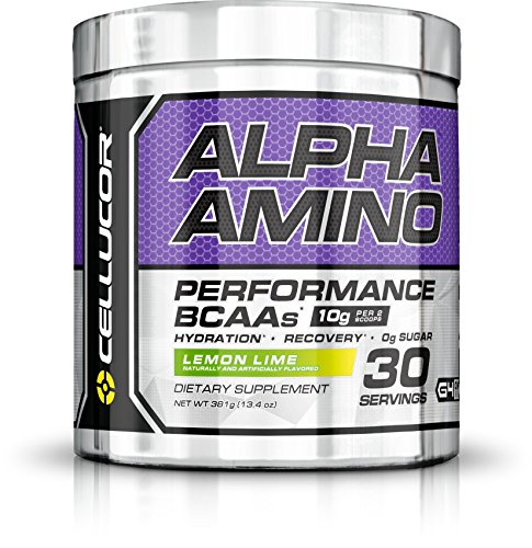Cellucor Recovery Essential Branched Supplement