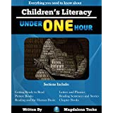 Children's Literacy Under One Hour: Everything You Need to Know