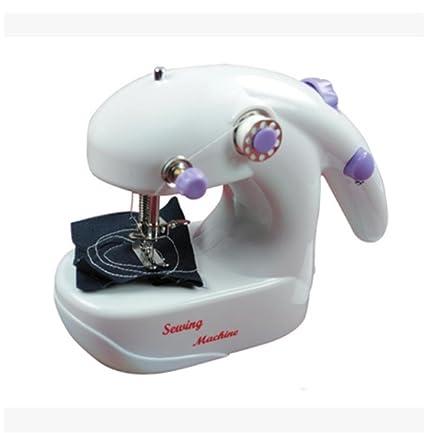 Máquina de coser hilo única herramienta de coser de oficina máquinas de coser eléctrico domésticos máquinas