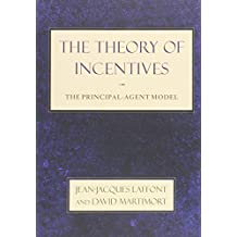 Amazon jean jacques laffont books biography blog audiobooks the theory of incentives the principal agent model fandeluxe Images