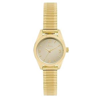 Relógio Feminino Condor Analógico CO2036KUC 4D Ouro  Amazon.com.br ... 2ee252cb77