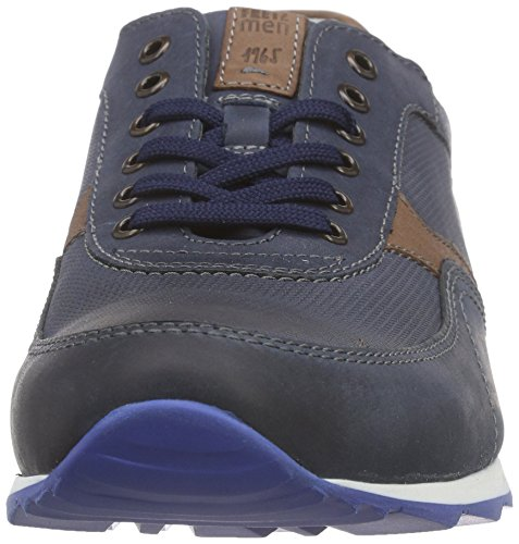 FRETZ men Rocket - Zapatillas Hombre Azul - Blau (32 blue)
